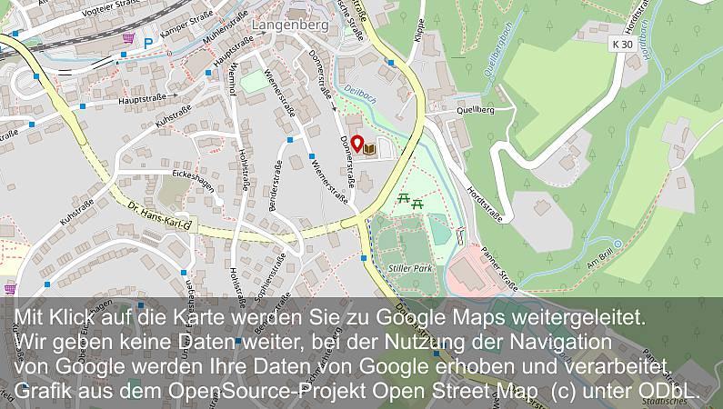 OSM-MAP